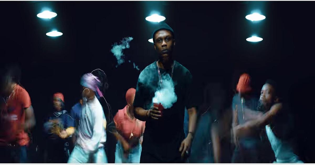 Tiwa Savage x Reminisce x Slimcase x DJ Enimoney - Diet (Official Video)