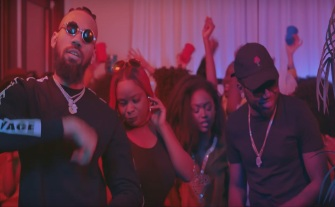 Phyno ft Kranium - One Chance (Official Video)