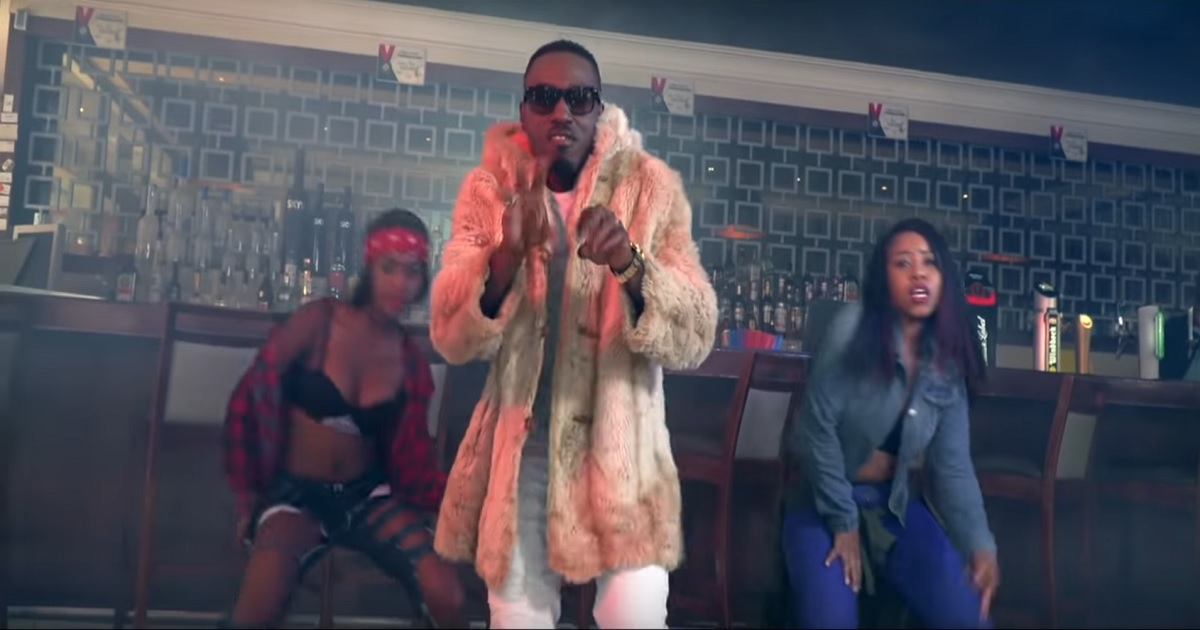 Roberto ft Patoranking - Contolola (Official Video)