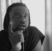 Sarkodie - The Come Up (Freestyle Video)