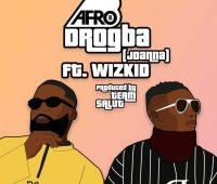 Afro B ft Wizkid - Drogba (Remix)