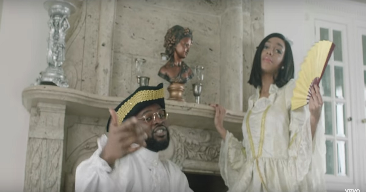 Falz ft Maleek Berry & Medikal - Next (Official Video)