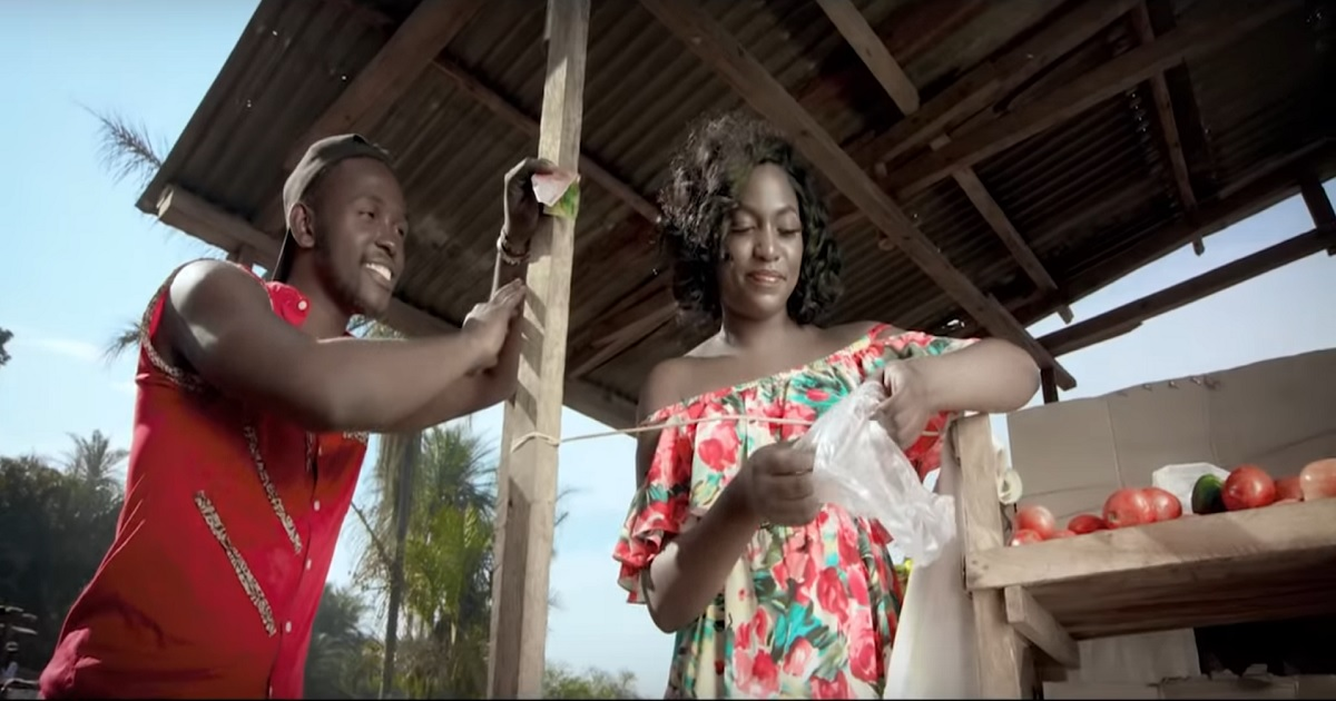 Irene Ntale - Miss Kateteyi (Official Video)