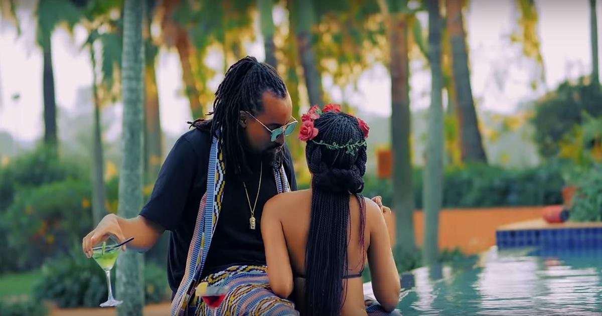 Navio - Gwe Asinga (Official Video)
