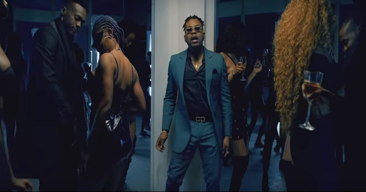 Olamide - Logba Logba (Official Video)