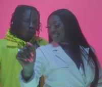 Naira Marley ft Ms Banks - Anywhere (Official Video)