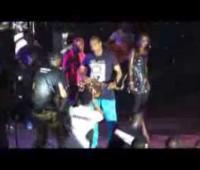 2Face Idibia Ft Femi Kuti (Live Perfomance)