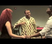 Africans Can't Marry A White Lady!!! (Comedy Skit)