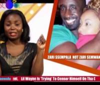 Balamu threatens To Drag Geoffrey Lutaaya To Court 85 Million Shillings