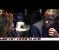 BasketMouth Uncensored UK Highlights Part 2