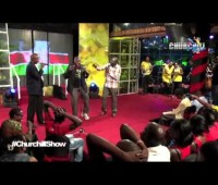 Churchill Show - Episode 53 (Swahili) (Full Episode)