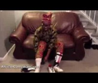 Comedy Skit How Africans Watch Soccer Football