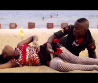 Easy Bobic & Silver Silly - Asinda Ali (Official Video)