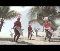Eddy Tussa - Monami (Official Video)