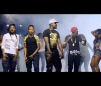 Elphlex Ft Reminisce - Home And Away (Official Video)