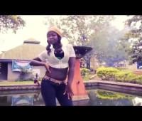 Fuse ODG Ft Sean Paul - Dangerous Love (Dance Video)