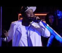 Fuse ODG Performs 'Sweetest Girl' In The BBC 1Xtra Live Lounge