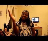If You Claim My Dance I Will Sue You - Rudebone Says Dammy Krane Stole His Chinkuzzy Dance