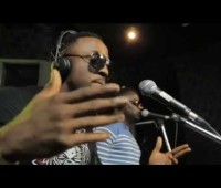 Iyanya Performs 'Rendezvous' On BBC 1Xtra Live Lounge