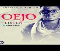 Joejo - Listen (Official Video)