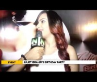 Juliet Ibrahim's Birthday Celebration Highlights