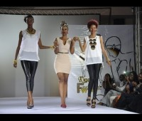 Kigali Fashion Week Second Edition 2013