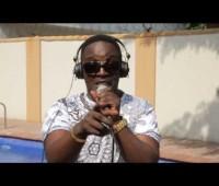 M.I - BBC 1Xtra Freestyle In Lagos