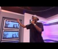 Riky Rick Live Performance On Shizniz
