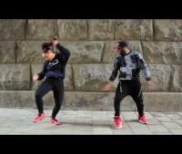 Sarkodie Ft Mr Eazi - Thank U (Dance Video)