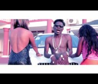 Shatta Wale - Gal Wuk It (Official Video)