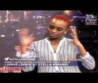 Stella Mwangi On #theTrend Talks On Cutting Her Hair, Her New Single 'Koolio' + Performance
