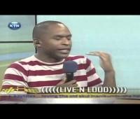 Str8up Live & Loud Interviews
