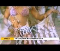 Top 12 Nigerian Music Business Splits - Part 2