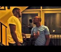 Ushbebe - Yo Fam (Comedy Skit)