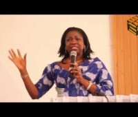 We Are Corrupt Because You Let Us Get Away with It - Nigerian Parliamentarian, Abike Dabiri