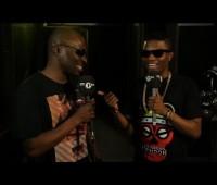 Wizkid Interview With DJ Edu (BBC 1Xtra)