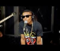 Wizkid - Joy No Woman No Cry (Bob Marley Cover)