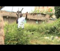 3 Gangsters Shot Dead In A Dramatic Shootout In Kasarani, Kenya