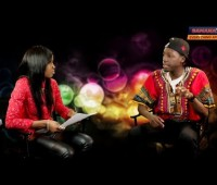 African Artists and Keeping Culture in their Music  - Inside the Diaspora with Fatima Eps 8