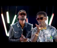 Bruce Melody ft Jamal - Inshwi (Official Video)
