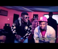 D-Black Ft Castro - Personal Person (Viral Video)