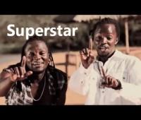 Dan Flevor Ft Harmony - Superstah (Official Video)