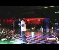 Davido US Tour - Toronto Show Highlights