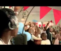 Fanzy Ft Flavour N'abania - Paulina (Official Video)