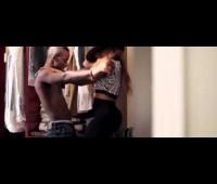 Karat Kid Ft Patoranking - Galilee (Official Video)