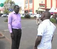 Kenyan Blogger Claims Gov't Advisors Are Plotting To Kill Him!