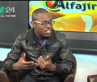 Kenyan Man Talks On How A Pastor Stole His Wife!