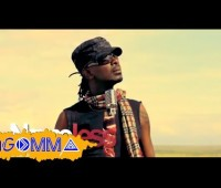 Nameless - Ng'anga'ana (Official Video)