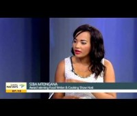 Power Moves Siba Mtongana To Host A Series On A USA TV Network