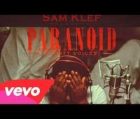 Samklef Ft Young Skales & Maqdaveed - Paranoid (Viral Video)